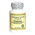 Prostease Capsules