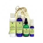 Restore Collection Starter (Seaweed Soap-Free Cleanser, Seaweed Toning Mist, AntiOx Moisture Creme, AntiOx Serum)