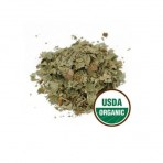 Strawberry Leaf (Fragaria vesca) Bulk Herb 1 lb ORGANIC