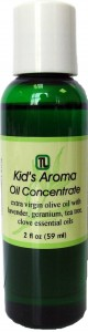 Kid's Aroma Oil Concentrate