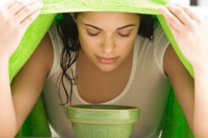 Essential Oil Basics with Steam Inhalation Recipe ~ Essential Anew