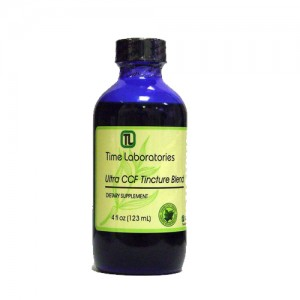 Ultra CCF Tincture Blend, It's the Bomb!!!